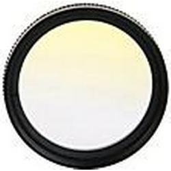 Graddually 37mm Filter  Sonnenblende  Objektivdeckel-Kit für GoPro Hero 3/3  - Gelb