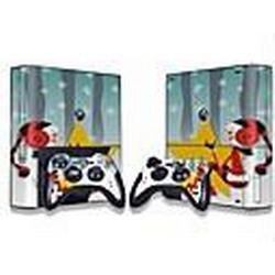 Xbox 360 Konsole Schutzaufkleber Deckhaut Controller Hautaufkleber