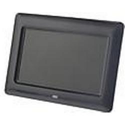 7-Zoll Digital Photo Frame (Schwarz / Weiß)