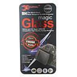 Hartglas Kameradisplayschutzfolie für Casio tr350
