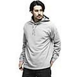 AMADIS Hellgrau Polyester Langarm-Anti-UV-Fishing Fleece Hoodie