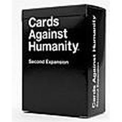 Karten gegen die Menschlichkeit zweite Erweiterung für Familienfeier