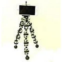 GP123 Transformers Octopus Berg Stativ mit Telefon Clamp für Digitalkamera / Handy