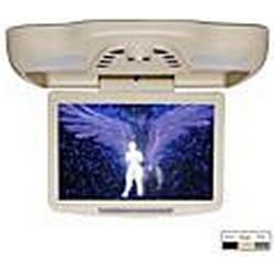 """12,1 """"-Dachmontage Auto-DVD-Player mit TV-FM-Transmitter frei Kopfhörer"""