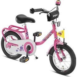 Puky - 12 Kinderfahrrad Z2, Lovely Pink