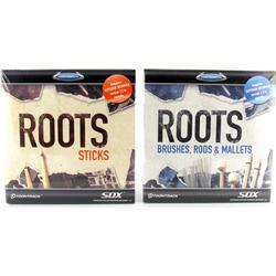 SDX Roots-Bundle