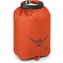 Osprey Ultralight Drysack 12 Packsack - Poppy Orange