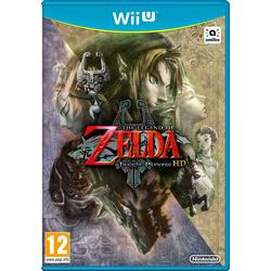 The Legend of Zelda: Twilight Princess HD [Nintendo Wii U]