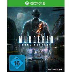 Murdered: Soul Suspect Adventure Xbox One