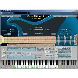 RealStrat 4