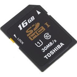 SD Card 16 GB Class 10