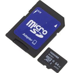 Micro SD Card 64 Gb Class 10