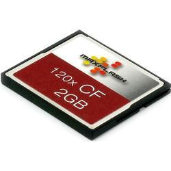 Compact Flash Card 2 GB
