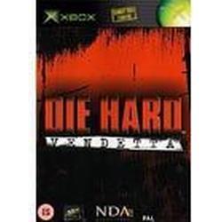 Die Hard Vendetta / [Xbox]