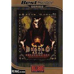 Diablo 2 - Gold Edition inkl. Lord of Destruction (PC)