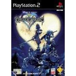Kingdom Hearts II (2)