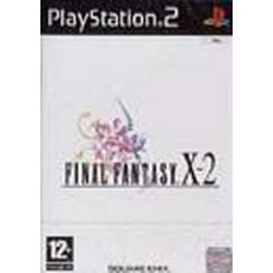 Final Fantasy X-2 (Pal), PS2