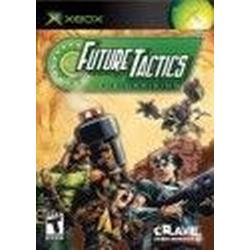 Future Tactics: The Uprising / [Xbox]