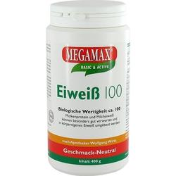 EIWEISS 100 Neutral Megamax Pulver 400 g