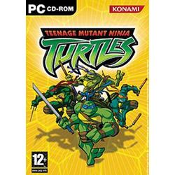 VTech 80/231304 / Lernspiel Teenage Mutant Ninja Turtles (Storio 2, Storio 3S)