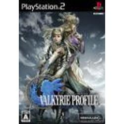 Valkyrie Profile 2 (Pal), PS2