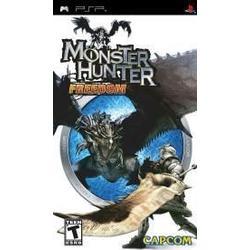 Monster Hunter: Freedom [Essentials] / [Sony PSP]