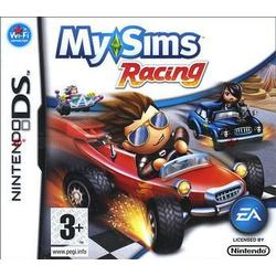 DS MySims Racing