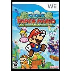Super Paper Mario (Nintendo Selects) [Nintendo Wii]