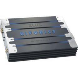 HIFONICS Zeus Z3 Serie 1-Kanal 1x750 Watt ZXI1501