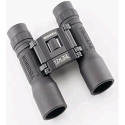 Bushnell Fernglas Powerview 12 x 32 mm Schwarz