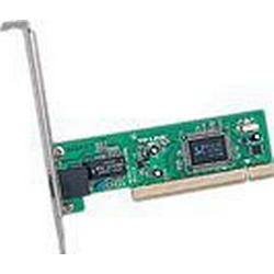 TP-LINK Netzwerkkarte 100MBit/s TF-3239DL PCI, LAN (10/100MBit/s)