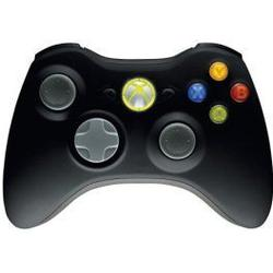 Microsoft Xbox 360 Wireless Gamepad für Windows und Xbox 360