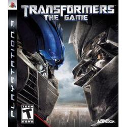 Transformers: Die Rache Action PlayStation 3