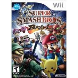 Wii - Super Smash Bros. Brawl Selects