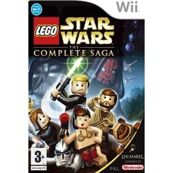 Lego Star Wars / Die komplette Saga [Software Pyramide] / [Nintendo Wii]