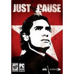 Just Cause (Nordic)