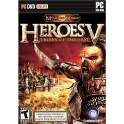 Heroes of Might and Magic 5: Tribes of the East Add-On (Download)