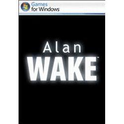 Alan Wake / [PC]