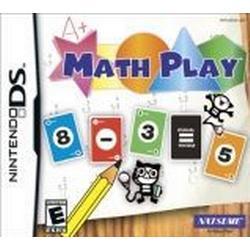 Maths Play / Spaß mit Zahlen