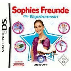 Sophies Freunde - Unsere Tierarztpraxis (Nintendo DS)