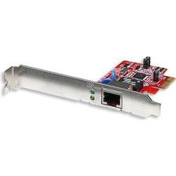 Intellinet Netzwerkkarte 1 Gbit/s 522533 PCIe, LAN (10/100/1000MBit/s)