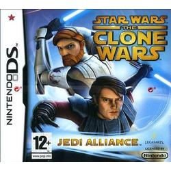 Star Wars / The Clone Wars: Die Jedi/Allianz [Software Pyramide]