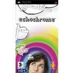 Echochrome Essentials (PSP)