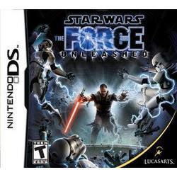 Star Wars / The Force Unleashed