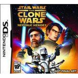 Star Wars / The Clone Wars: Republic Heroes [Software Pyramide]