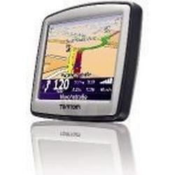 TomTom Bluetooth, Herzfrequenzmesser, passend für Smartphone/Tablet, Schwarz