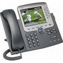 Cisco IP/7975G Telefon
