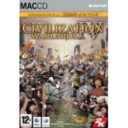Sid Meiers Civilization IV: Warlords