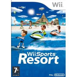 Wii Sport Resort (Select)