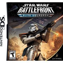Star Wars / Battlefront Elite Squadron [Software Pyramide]